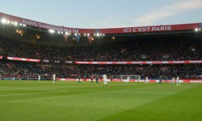 Ligue 1 - Le PSG monte à la 10e place du classement des pelouses