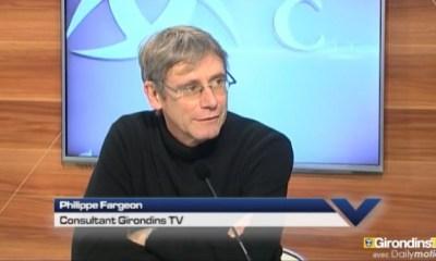 """PSG/Bordeaux - Fargeon """"ce PSG est quand même prenable...Ils ont des lacunes"""""""