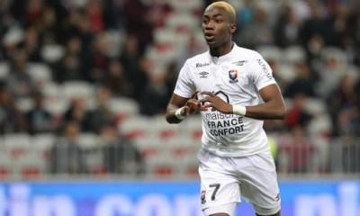 """Yann Karamoh """"Le PSG attendait de me voir faire un pas vers lui"""""""