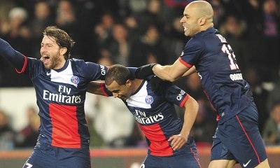 Alex conseille à Lucas de quitter le PSG pour se diriger vers le football espagnol