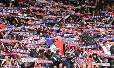 "Collectif Ultras Paris : Mabille ""Le bilan est 100% positif"""