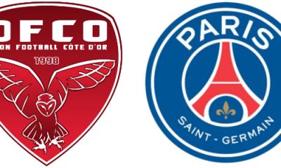 """Dijon/PSG - Amalfitano """"On aurait mérité peut-être un nul"""""""