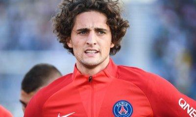 """Jérôme Leroy """"Rabiot peut marquer l'histoire du club et devenir une référence"""""""