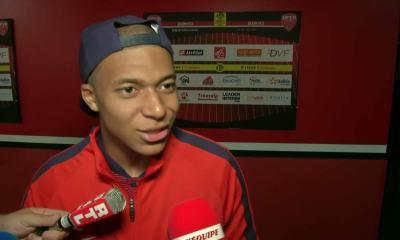 """Dijon/PSG: Mbappé """"Tous les déplacements, il va falloir s'attendre à ça """""""