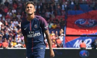 Neymar voulait vraiment aller au PSG...pour le Ballon d'Or, il serait resté au Barça, confie son père