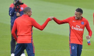 Mbappé explique qu'il va aider Neymar à avoir le Ballon d'Or, et lui aidera pour gagner la Ligue des Champions