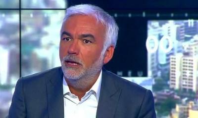 """Praud """"La crise est larvée, discrète, endémique. Le PSG est un volcan. Gare au réveil"""""""