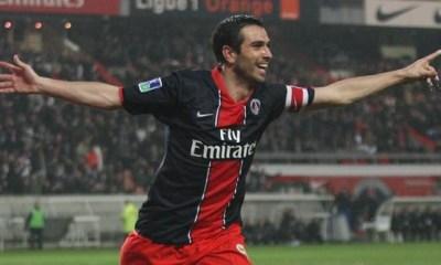 """Pauleta """"Le club veut grandir, pas seulement en France mais partout...Le PSG devrait être un exemple"""""""