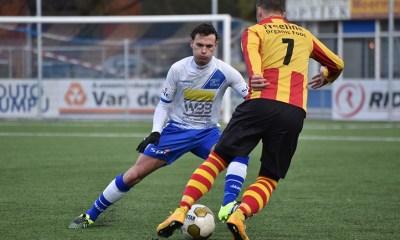 Siali, défenseur néerlandais de 21 ans a pu être testé en réserve du PSG grâce à Van der Wiel
