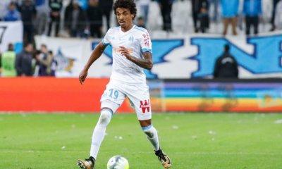 """Luiz Gustavo """"Le PSG, c'est un club de stars...on doit rester dans ce qui fait l'essence de l'OM"""""""