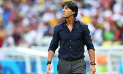 """Allemagne/France - Löw """"Même si Trapp n'a pas beaucoup joué récemment, j'ai un bon pressentiment"""""""