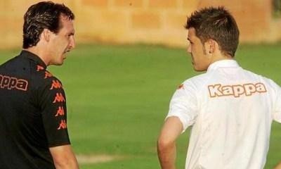 """David Villa """"Le PSG a une super équipe...Emery est un grand entraîneur et un grand homme"""""""