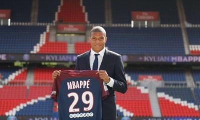 Kylian Mbappé était proche de signer au PSG en 2016, mais était trop incertain de son temps de jeu