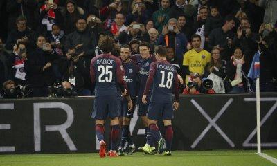 Les images du PSG ce mardi : une grande soirée et victoire !