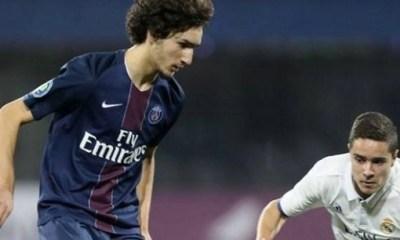 Mercato - De grands clubs essayent d'attirer Claudio Gomes et Yacin Adli, selon L'Equipe