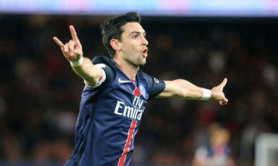 Mercato - L'Inter de Milan est attentif, mais annonce aucune avancée pour Pastore