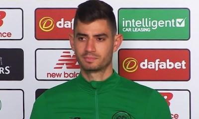 """PSG/Celtic - Bitton """"Je pense que nous pouvons faire mieux"""""""