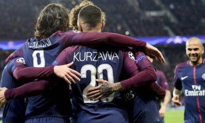 PSG/Anderlecht - Les notes des Parisiens dans la presse, Kurzawa homme du match