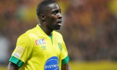 """PSG/Nantes - Iloki """"On est un peu déçus, mais ils ont été réalistes"""""""