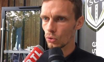"""Thomas """"Mbappé? Je me demande si j'ai déjà joué contre un joueur qui allait aussi vite que lui dans ma vie"""""""