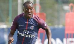 """Moussa Diaby """"Signer au PSG est un plaisir...j'espère que ce n'est que le début"""""""