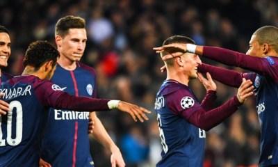 PSG/Anderlecht - Le résumé de l'excellente prestation Parisienne
