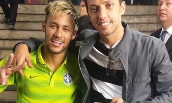 """Nenê """"J'ai dit à Neymar que gagner la Ligue des Champions avec le PSG, c'est beaucoup plus important"""""""