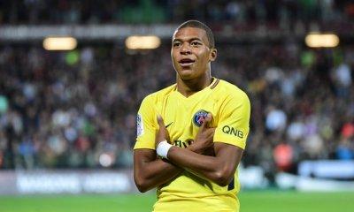 """Bruno Salomon """"Ce que fait Mbappé, pour son âge, est monstrueux"""""""