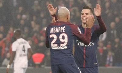 PSG/Caen - Les notes! Mbappé et Lo Celso excellent, Berchiche à la peine