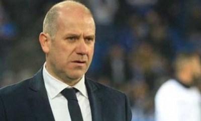 """Antero Henrique """"L'enquête de l'UEFA ? Nous, au PSG, on fait les choses en toute légalité"""""""