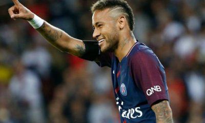 Le vice-président du CUP évoque les sifflets contre Neymar.