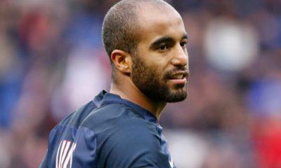 Mercato - Tottenham a ouvert la négociation avec le PSG pour Lucas, selon L'Equipe