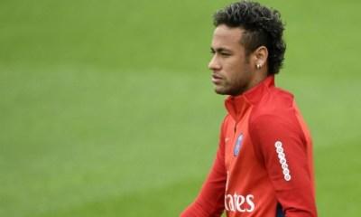Neymar de retour dans le groupe et Lucas possiblement vendu cette semaine, selon Le Parisien