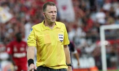 PSG/Dijon - L'arbitre de la rencontre a été désigné, peu de jaune, plus de la moyenne en rouge