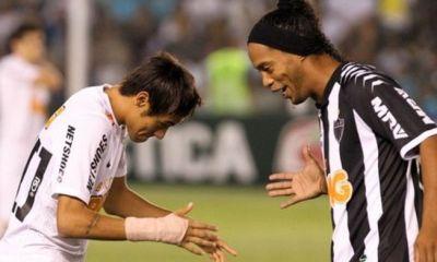 Ronaldinho a pris sa retraite : le roi est mort, vive le roi !