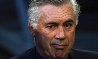 """LdC - Ancelotti """"Le PSG? Ils sont plus mûrs et dangereux"""""""