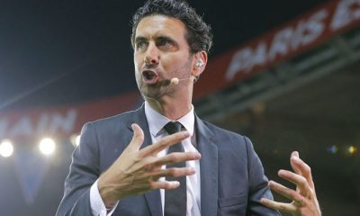 """Alexandre Ruiz """"On a parfois limité les relations entre beIN SPORTS et le PSG"""""""