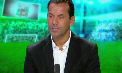 """Benarbia """"Si Neymar en rajoute, on peut dire que de Germain qu'il est trop discret sur le terrain"""""""