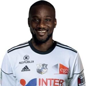 Guessouma Fofana milieu de terrain Amiens SC