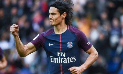 Ligue 1 - 1 joueur du PSG dans le onze-type de la 26e journée de L'Equipe