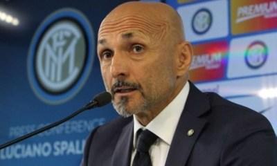 """Luciano Spalletti """"Je n'ai jamais parlé à Pastore...ce dossier me semblait impossible"""""""