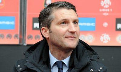 """Olivier Létang """"La Ligue des Champions est la plus belle des compétitions... Le PSG à le potentiel pour aller très loin"""""""