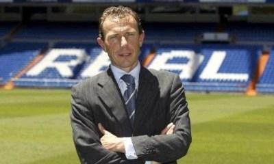"""Real Madrid/PSG - Butragueño """"Nous aurons le temps de penser au PSG"""""""