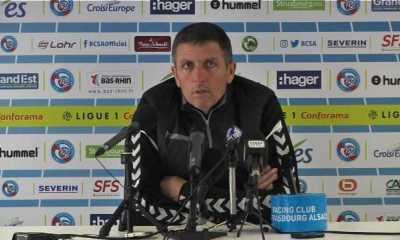 """PSG/Strasbourg - Laurey """"On aurait aimé qu'ils aient le syndrome de Madrid mais ça, c'est dans les films"""""""