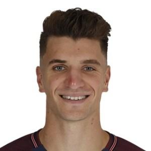 Thomas Meunier défenseur PSG