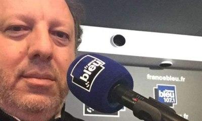 """PSG/Real Madrid: Bitton """"Je maintiens que le PSG va se qualifier"""""""