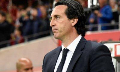 Le Parisien évoque les pistes étudiées par le PSG pour remplacer Unai Emery !