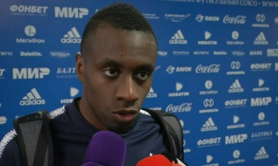 """Matuidi """"Mbappé il faut parfois lui tirer les oreilles pour qu'il fasse encore plus d'efforts défensifs"""""""