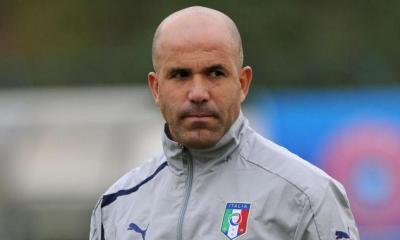 """Di Biagio """"Verratti, tout le monde pense qu'il doit être meilleur car il a les qualités pour l'être"""""""