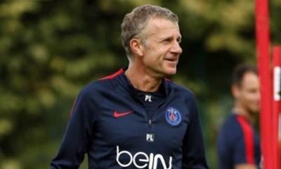 """PSG/Rodez - Patrice Lair """"aller le plus loin possible dans cette Coupe de France"""", match à suivre ici"""